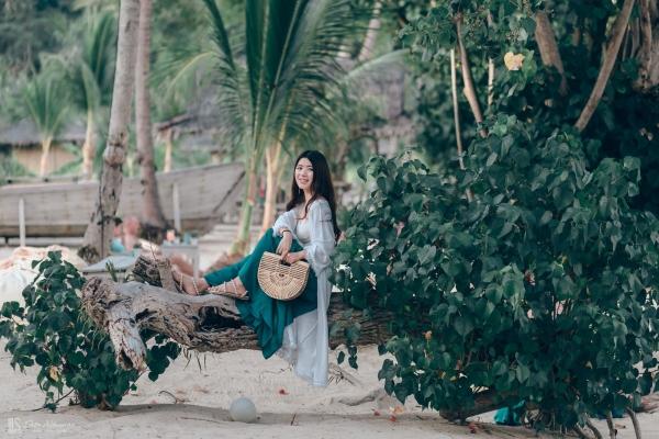 【与佳同行,自在游天下】探索泰国新晋网红海岛