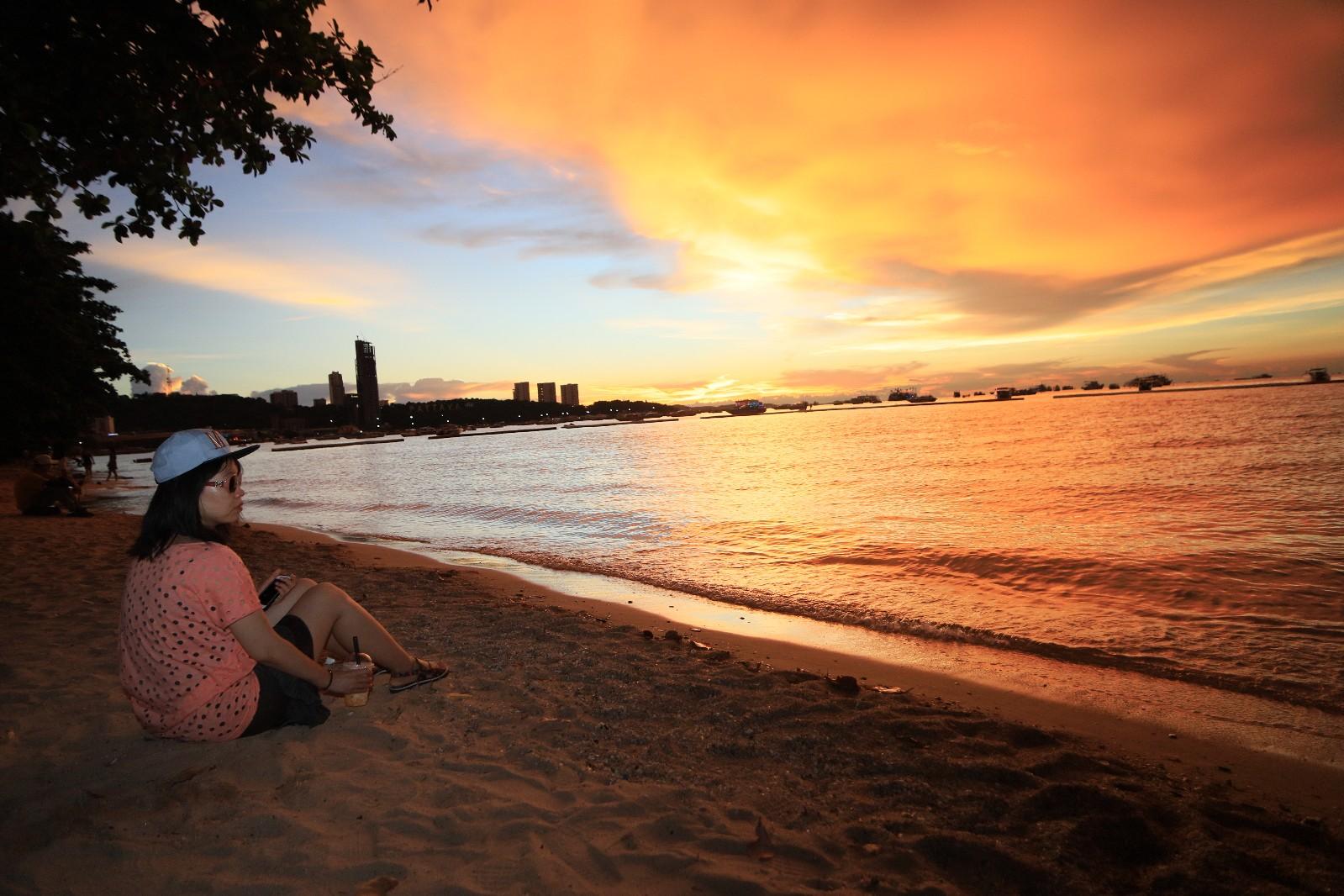 【与佳同行,自在游天下】泰国曼谷、芭堤雅、海岛自驾游
