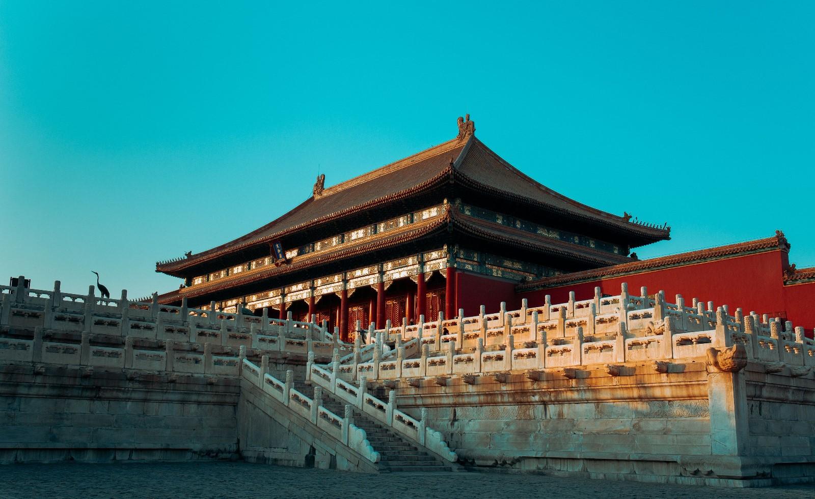 【与佳同行,自在游天下】带着爱人玩转北京,感受帝都独一份的风景