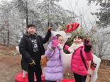 杭州大明山万松岭滑雪场