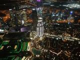 迪拜哈利法塔(Burj Khalifa Tower )