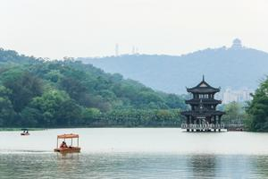 山河湖海丨尝惠州特色美食,赏广东靓丽风景