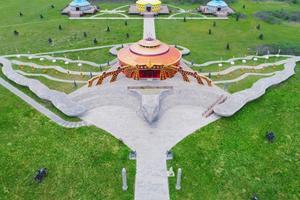 最美风景莫过于丰宁大汗行宫