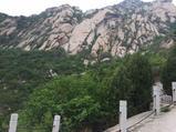 北京凤凰岭风景区