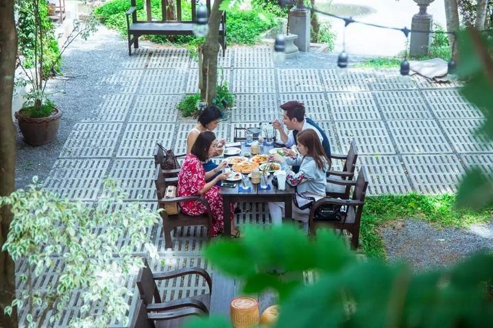 乡村旅游网:99%的人都不知道的泰国曼谷-芭提雅的小众玩法!