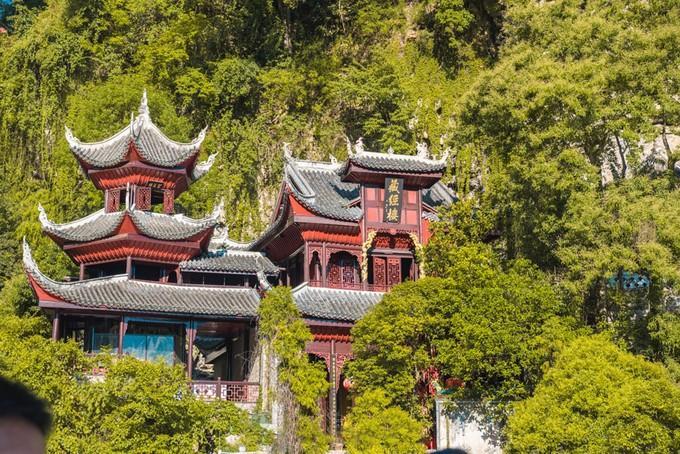 乡村旅游网:镇远古镇-解锁黔东南地道玩法,带你探秘人间烟火处