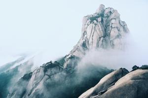 【与佳同行,自在游天下】走进北纬30°的天柱山,一处风光秀丽又神秘的地方