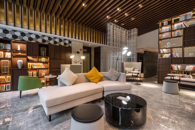 深圳安伴环保酒店