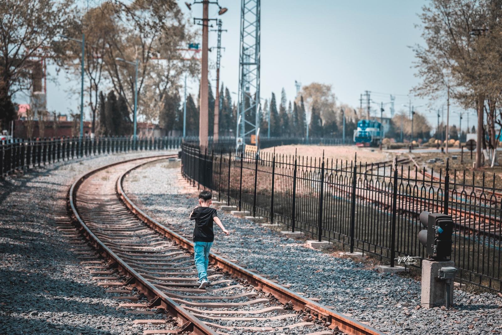 【11周年,我的旅行故事】六一去哪?坐开往中国离海最近的火车站的木座火车去看海