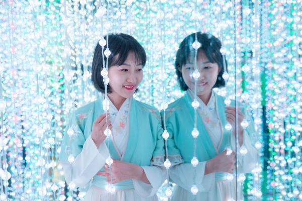 """【11周年,我的旅行故事】哈尔滨有间""""视觉迷宫"""",可穿汉服穿越古今"""