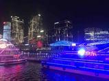 上海黄浦江游览(十六铺码头)