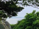 舟山普陀山风景区