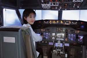 """【11周年,我的旅行故事】中国首家AR飞行体验馆:变身""""开飞机的舒克""""!"""