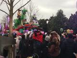 上海迪士尼乐园 - 双人票【直降50元】