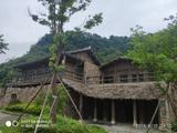 海龙屯历史文化旅游度假区