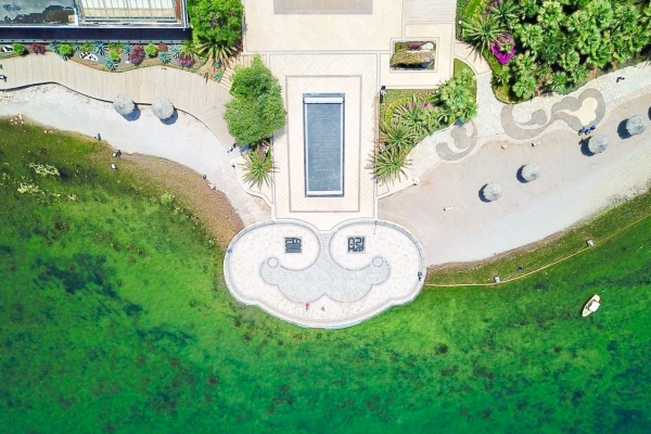 【11周年,我的旅行故事】西南最大的海洋大世界落户云南抚仙湖,规模超8个香港海洋公园