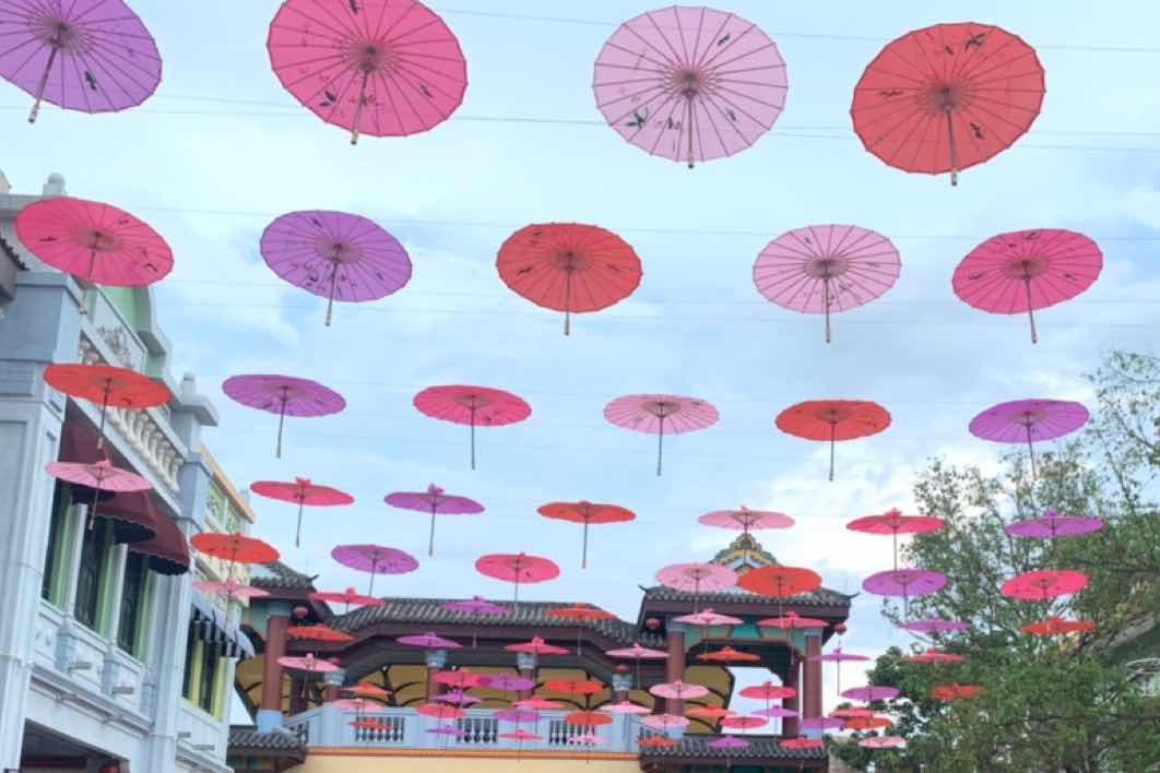 【11周年,我的旅行故事】廣州又一主題樂園,溜娃的新地標。
