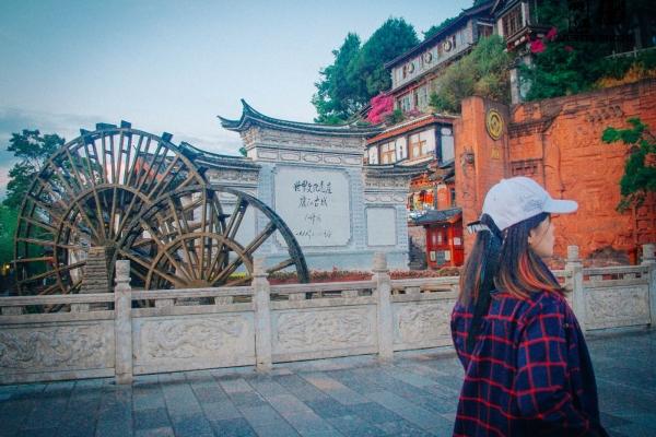 【11周年,我的旅行故事】漫步在丽江里的慢时光