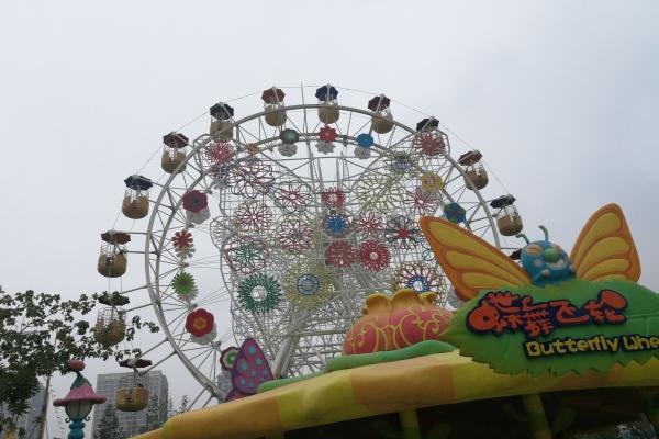 【11周年,我的旅行故事】廣州融創樂園游玩體驗