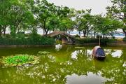 灵山小镇·拈花湾