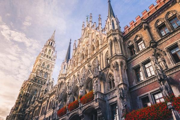欧洲旅游购物退税攻略之慕尼黑