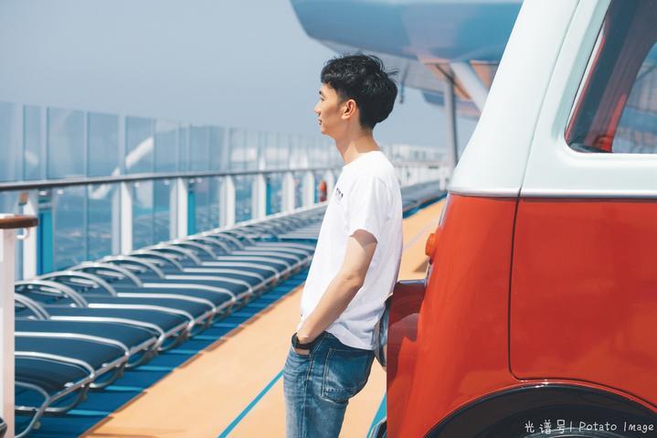 光谱号首航!夏日游轮新体验,12.5亿美元巨资打造大海之旅