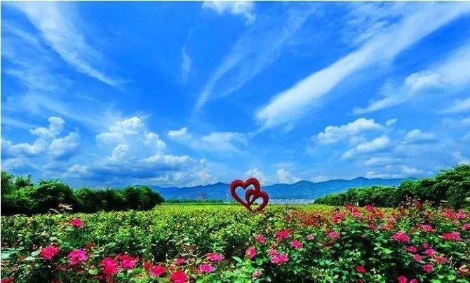 2019广州情侣必去的浪漫景点:沙面落榜,第一个竟是......