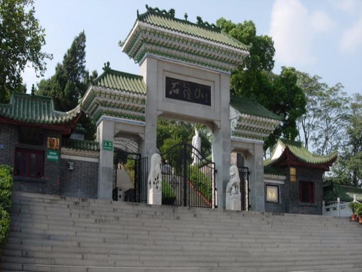三日游遍九江市超棒的小众景点