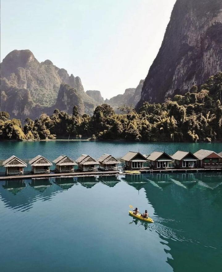 毕业旅行去这四个绝美的旅行地,人均2K+就能搞定