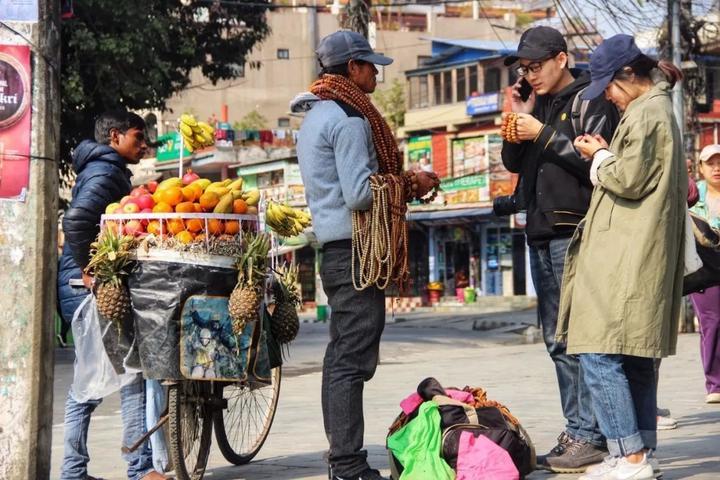 泰米尔--吃住买三位一体多元化涉外旅游区