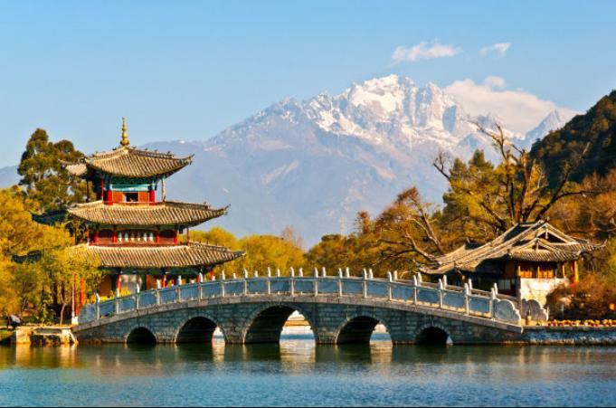 一位女孩丽江旅行的亲身经历。