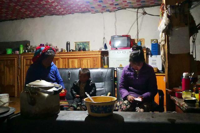 在藏区旅行时你会遇到什么样的朋友