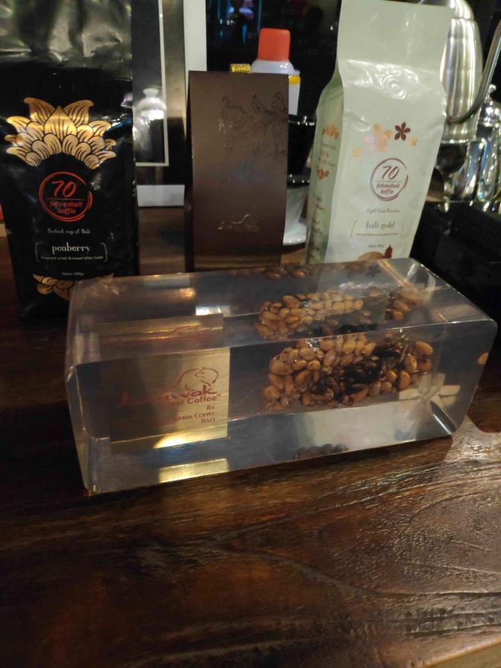 吃货到了巴厘岛应怎么吃,70咖啡工厂的咖啡