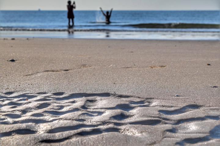 来北戴河渔岛,泡北方最大温泉,看好莱坞特技大片