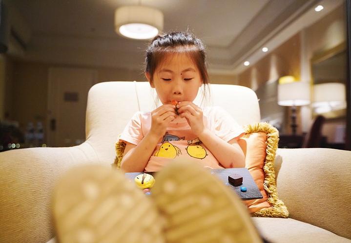 南京周边竟然藏了一个小三亚,度假遛娃学习三不误