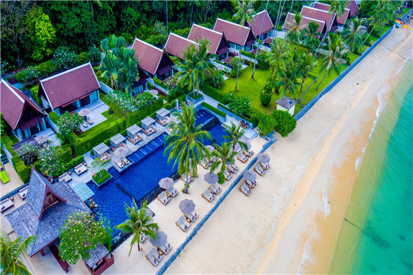 蘇梅島洲際度假酒店 InterContinental Koh Samui Resort
