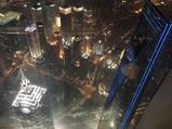 """上海中心大廈""""上海之巔觀光廳"""""""