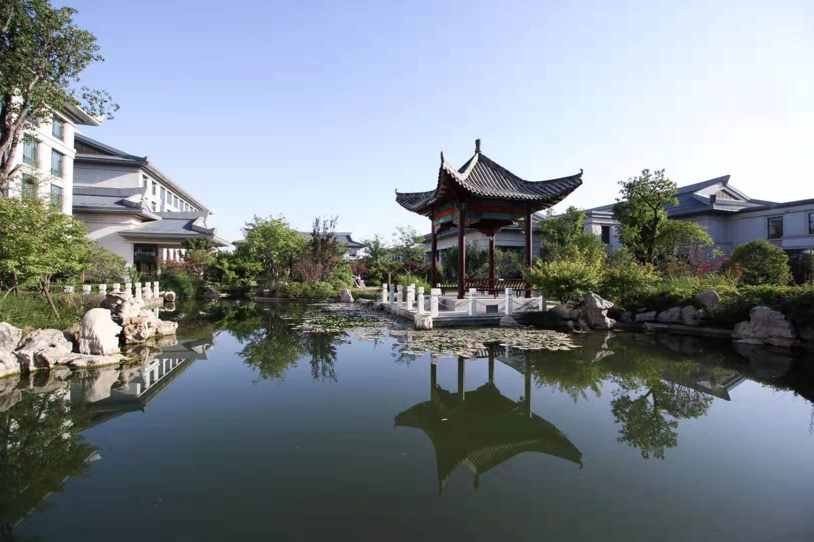 济源小浪底中州国际饭店