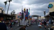 日本大阪环球影城