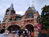 上海迪士尼乐园亲子票(1大1?。?></li>                                 <li data-src=
