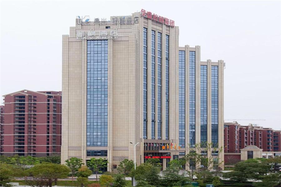 麗枫酒店(鹰潭龙虎山大道店)