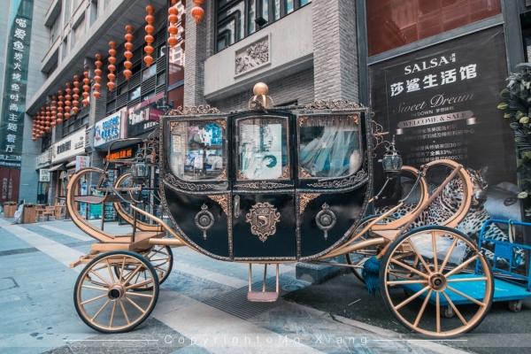 【我要上榜单】遇见青海,走进西宁,一座充满时尚现代的都市