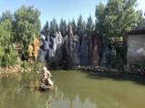 葫芦山庄旅游度假区