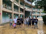 上海热带风暴水上乐园
