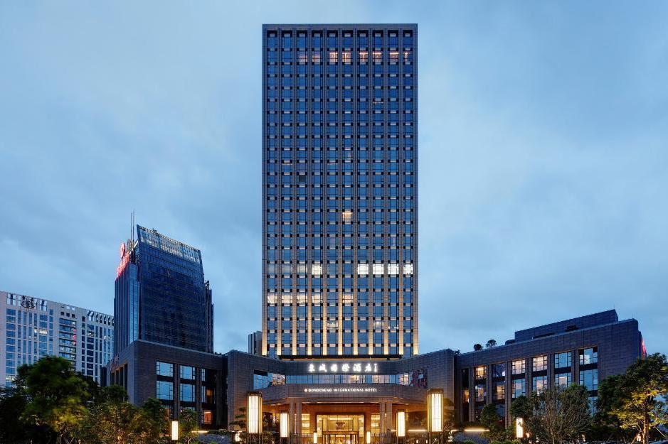 东莞东城国际酒店