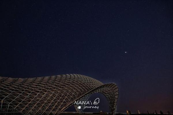 【上海微旅游】临港浪漫之旅|摘下星星送给你