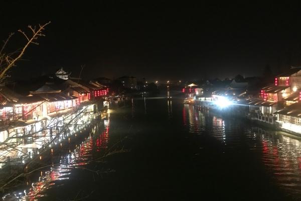 【上海微旅游】属于两个人的朱家角慢生活