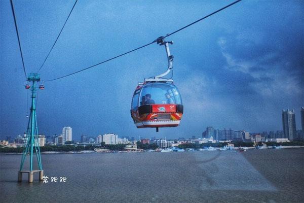 【我要上榜单】夏季欢乐避暑 畅玩哈尔滨给你凉感十足酷体验