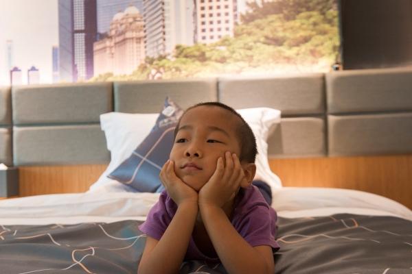 【我要上榜单】广东花都旅游,住进这家酒店今夜不失眠