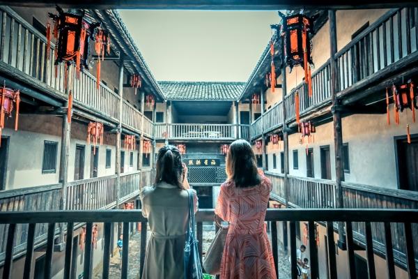 【我要上榜单】解锁私藏小众地|广东的后花园,江西的长寿乡